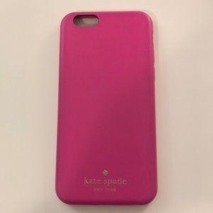 Kate Spade iPhone 6 case!